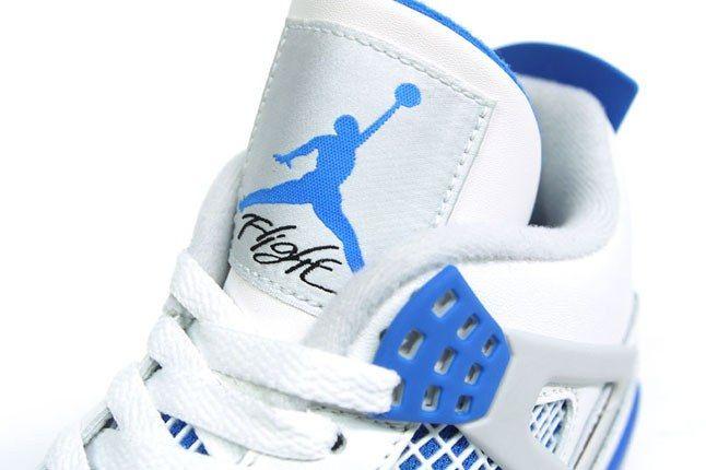 Jordan 4 Military Blue 13 2
