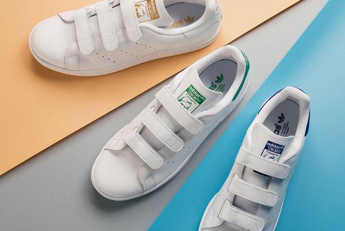 Adidas Stan Smith Cf 2