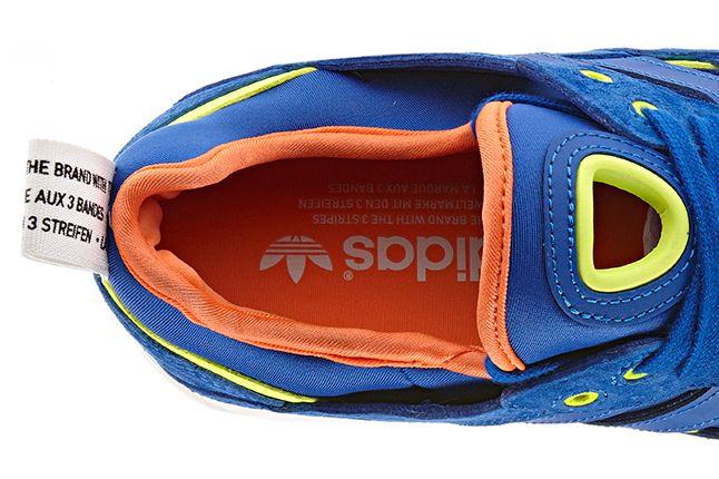 Adidas Originals Tech Super 2 0 True Blue Insole