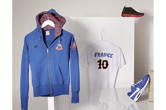 Nike World Cup France So Me 3 1