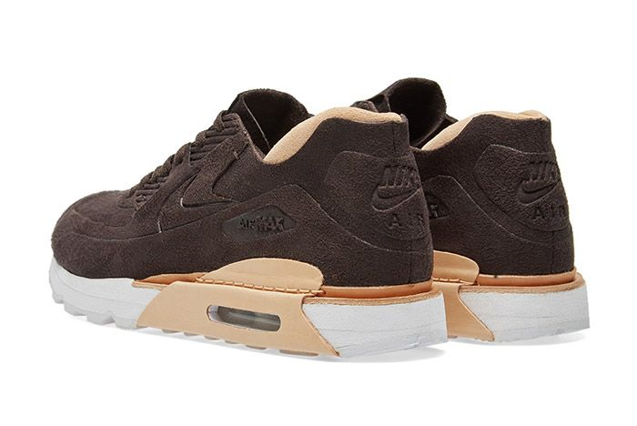 Nike Air Max 90 Royal Velvet Brown 5