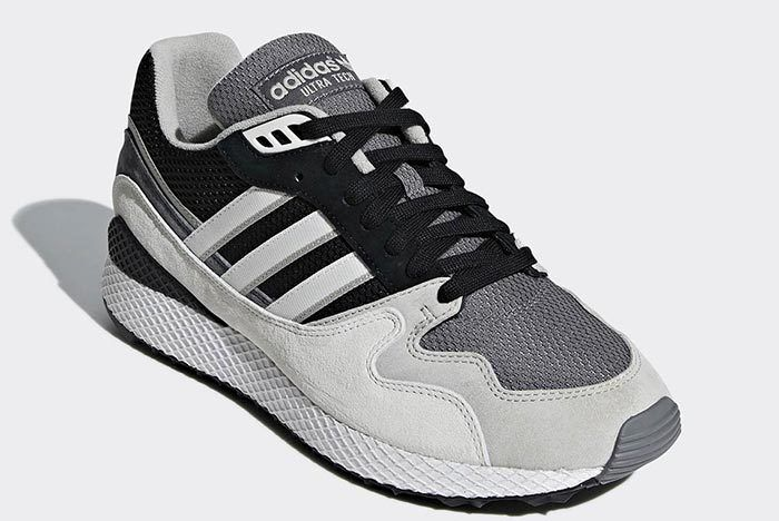 Adidas Ultra Tech Black 3