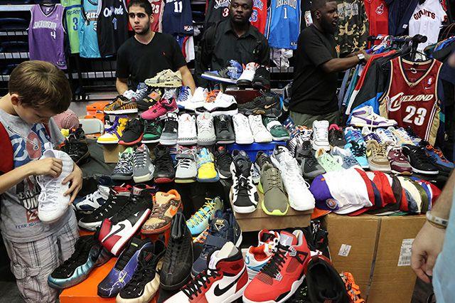 Sneaker Con Washington Dc 2013 23