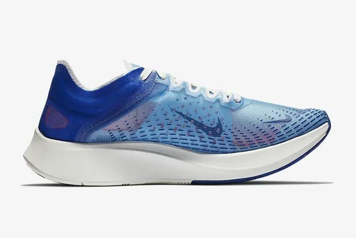 Nike Zoom Fly Sp Fast Womens 2