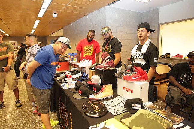 Sneaker Con New York 2012 11 1
