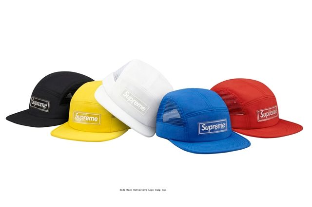 Supreme Ss15 Headwear Collection 4