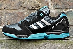 Adidas Originals Zx 8000 Boonix Bright Cyan Thumb