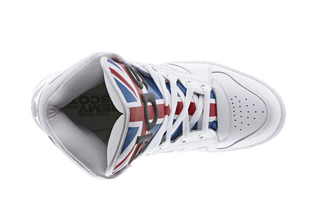 Adidas Originals Js Instinct Hi Union Jack 5