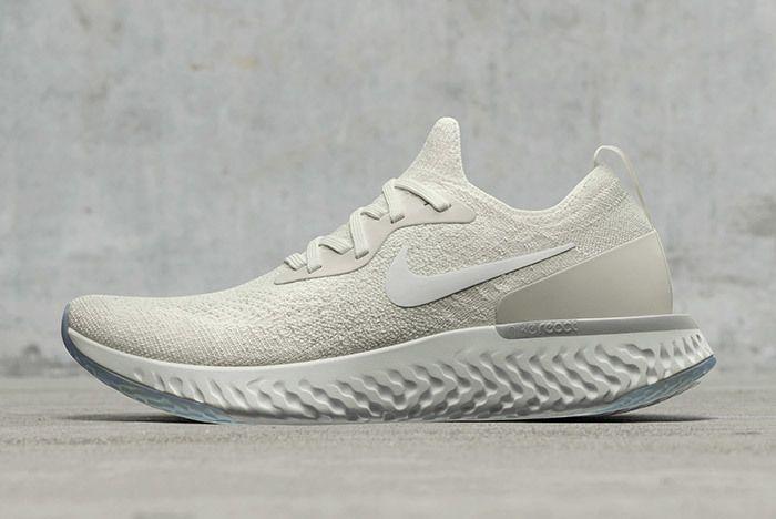 Nike Epic React April Ivory