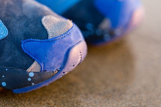 Packer Shoes Stash Reebok Pump Fury 9