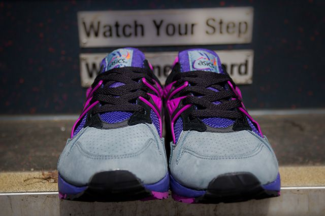 Packer Shoes Asics Gel Kayano Trainer 1