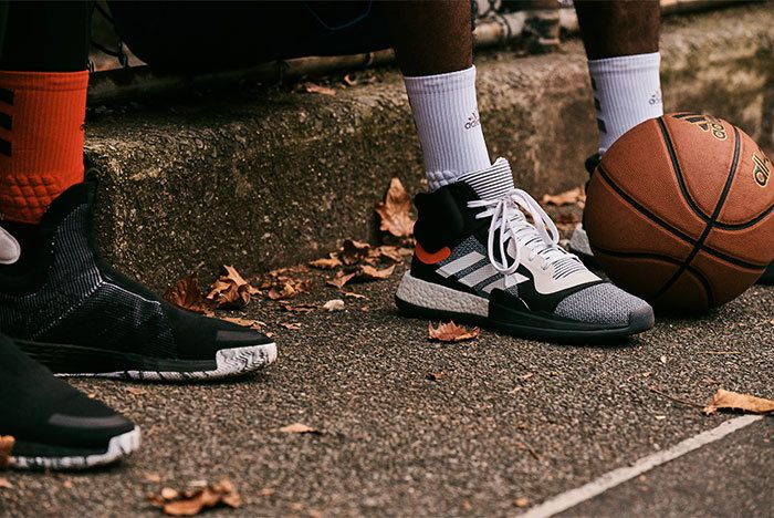 Adidas Basketball Ss19 Collection Sneaker Freaker2