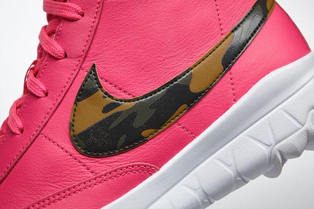 Nike Blazer Golf Wmns4