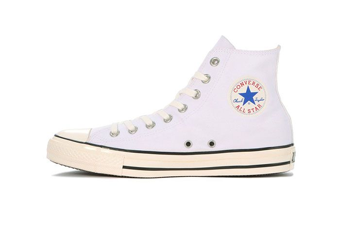 Converse Chuck Taylor All Star Us Originator Hinomaru Hi Release Japan Medial