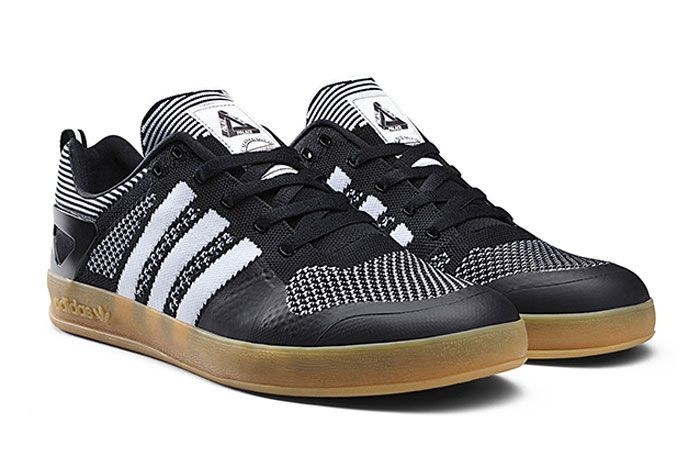 Adidas Palace Palace Bro Black Pk Front Full