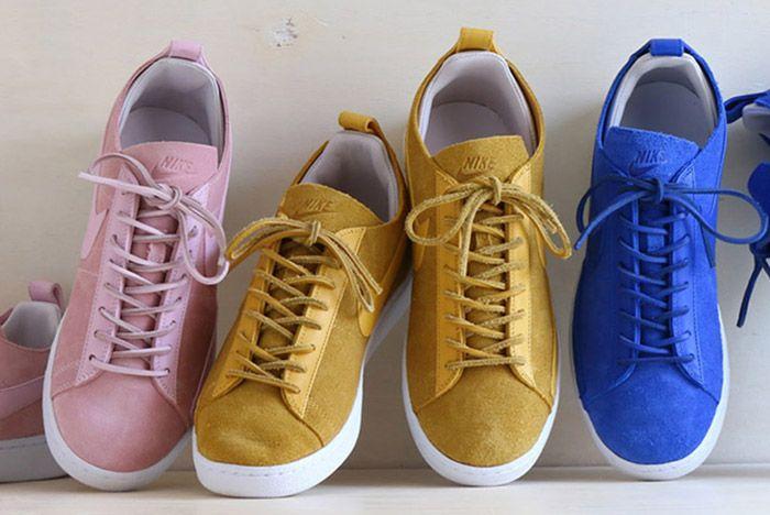 Nike Blazer Low Cs Tc 4