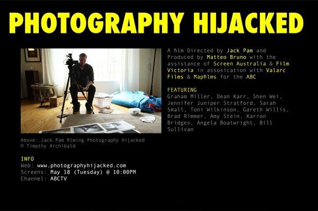 Photography Hijacked 2 1
