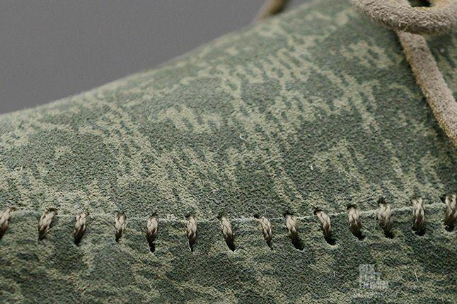 Adidas Originals Ransom Tech Moc Details 1