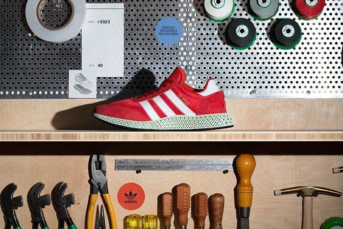 Adidas Nevermade I 5923