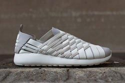 Nike Roshe Woven Beige Dp
