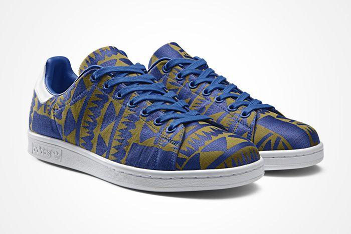 Adidas Stan Smith Roland Garros 1