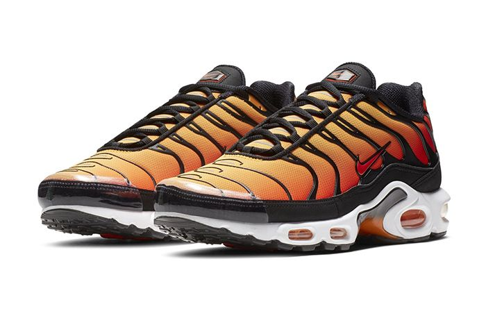 Nike Air Max Plus Og Sunset Official 1