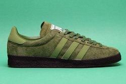 Oi Polloi X Adidas Originals Ardwick Spezial Thumb