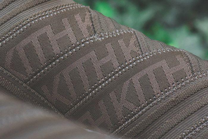 Kith Adidas Nemeziz Brown Small