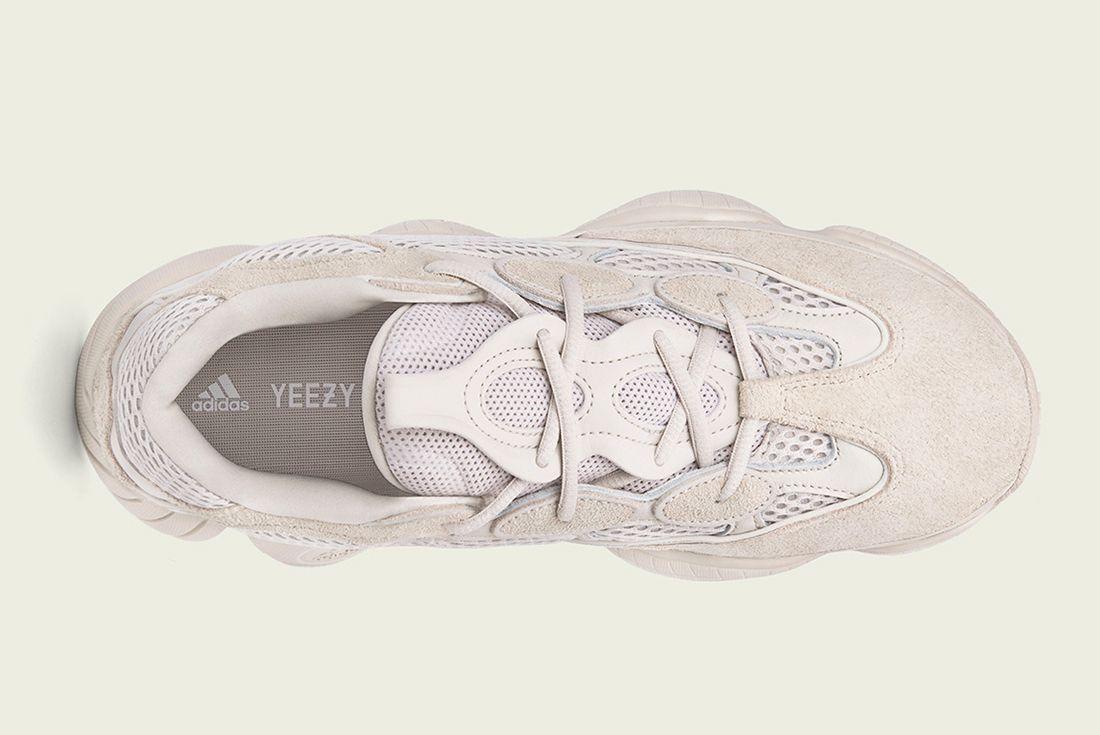 Adidas Yeezy 500 Stockist List 2