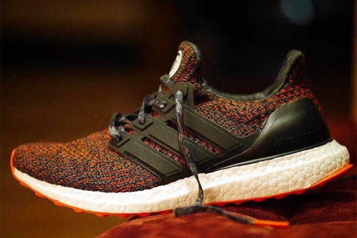 Adidas Ultraboost Chinese New Year 3