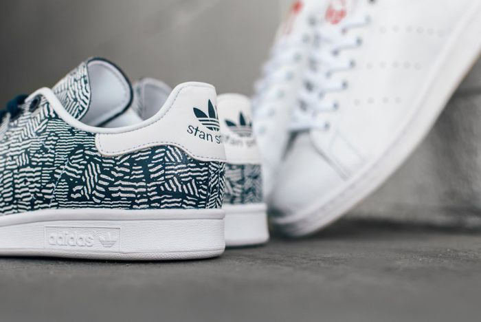 Adidas Stan Smith Crackle Pack 2