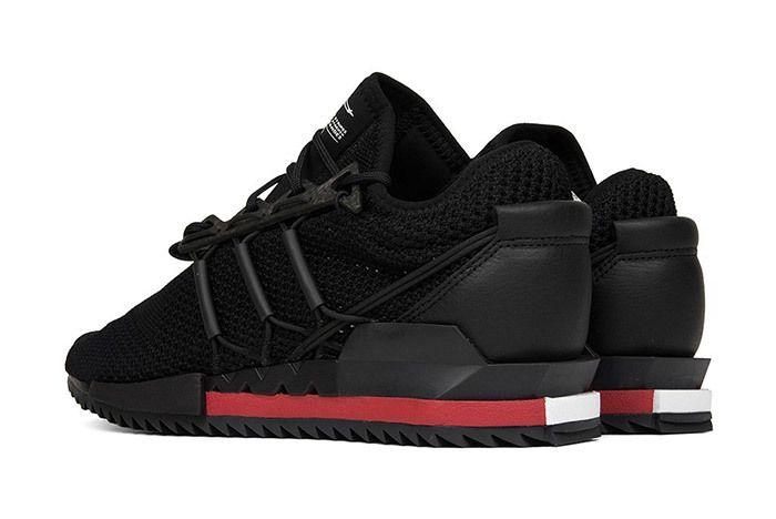 Adidas Y 3 Harigane Black 2
