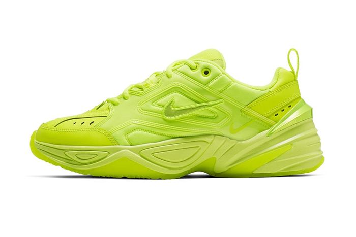 Nike M2K Teko Gel Volt First Look Lateral
