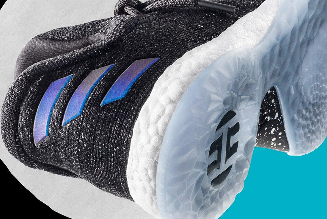 Adidas Harden Ls 2