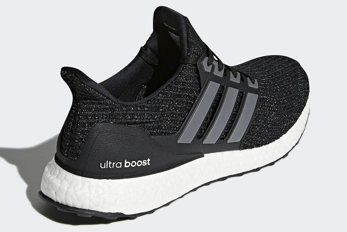 Adidas Ultra Boost 5Th Anniversary Bb6220 3
