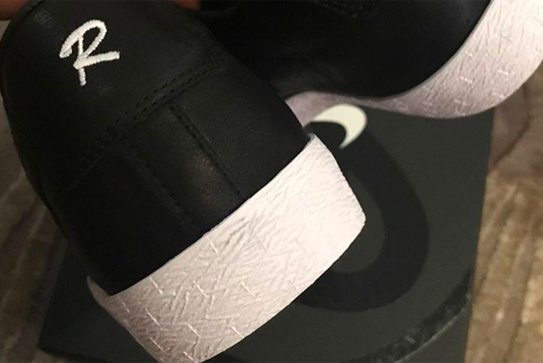 Ronnie Fieg Nike Blazer 1