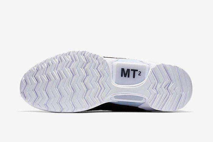 Nike Hyper Adapt 1 0 Black White 2