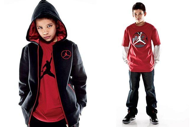 Jordan Apparel Fall 2010 19 1