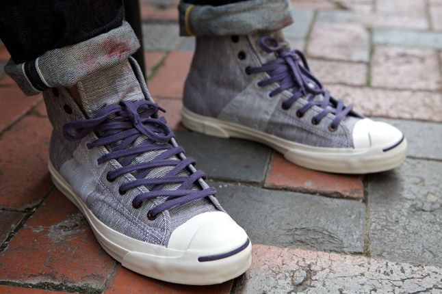 Jack Purcell First String 01 1