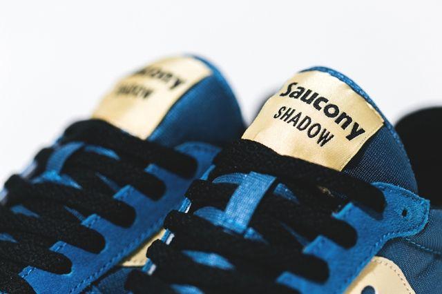 Saucony Shadow Originals Spring Delivery 5