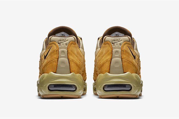 Nike Air Max 95 Premium Wheat