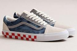 Concepts Vans Syndicate Old Skool Rat Hunter Thumb
