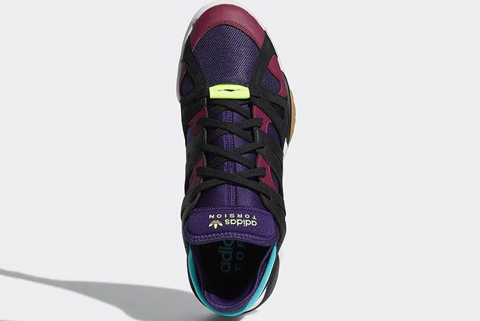 Adidas Dimension Low F34419 3 Sneaker Freaker