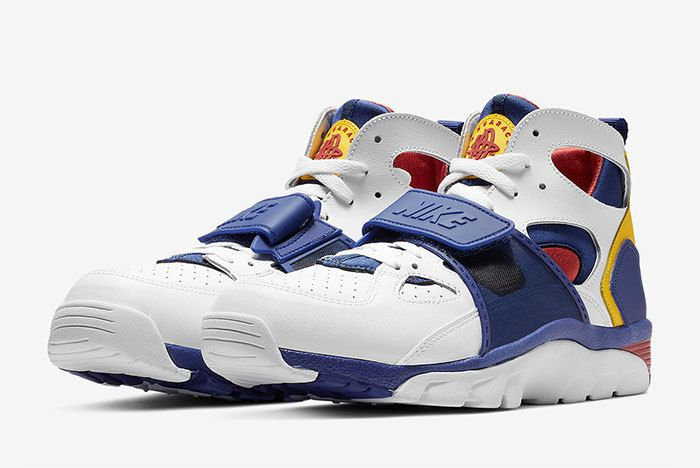 Nike Air Trainer Huarache 679083 107 5