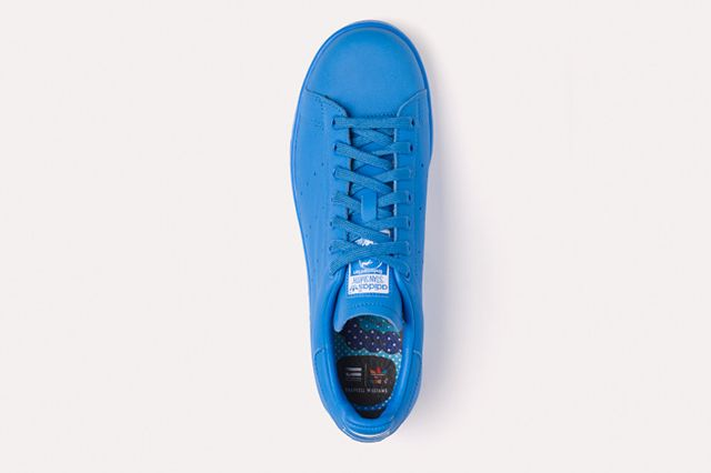 Pharrell Williams Stan Smith 6