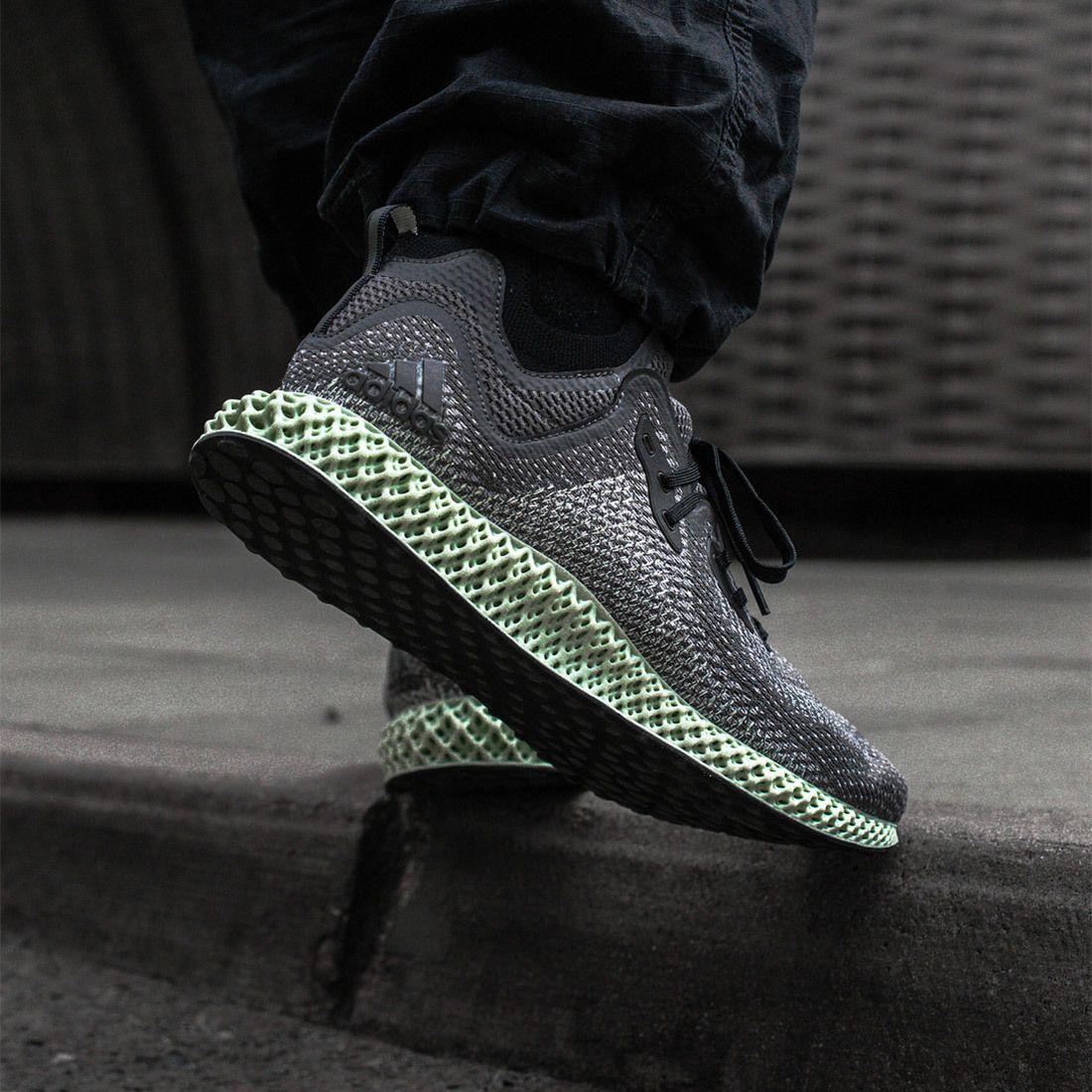 Adidas Alphaedge 4 D 6