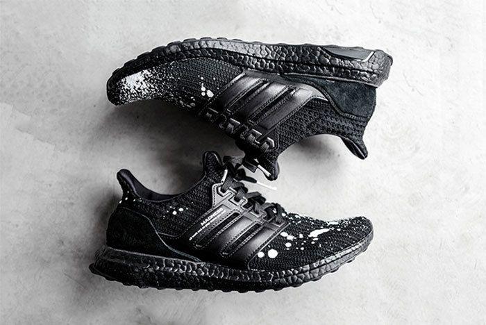 Madness X Adidas Ultraboost Sneaker Freaker1