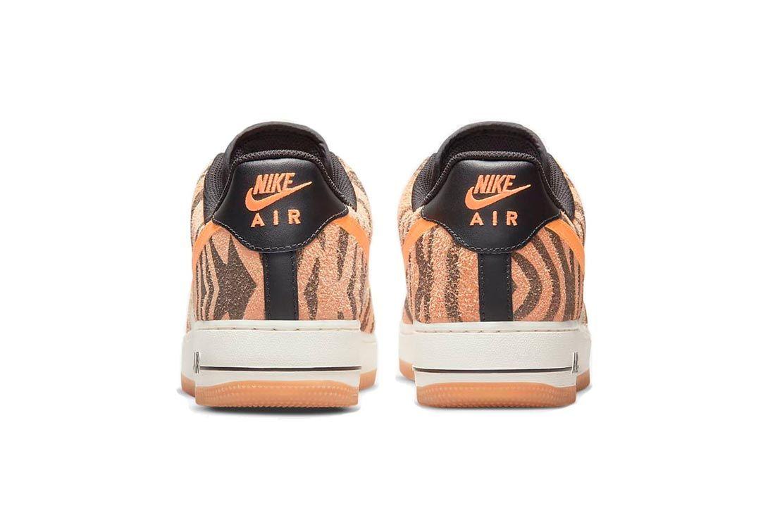 Nike Air Force 1 'Tiger'