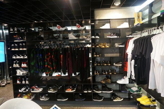 Sneakerboy 22
