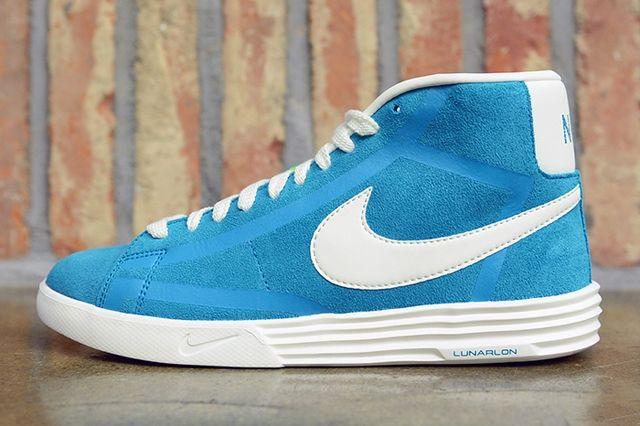 Nike Lunar Blazer 2 0 5